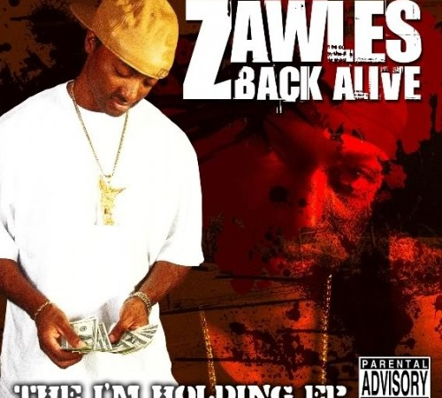 download, buy zawles back alive ep