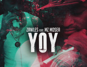 Zawles – Yoy (A love letter to HipHop) Audio