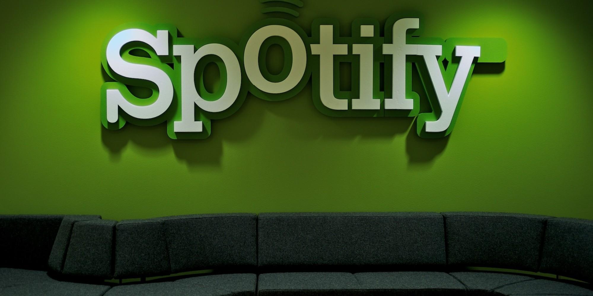 spotify york office spotify. w listen on spotify